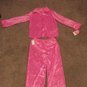 Other - Pink Sparkle Pajamas